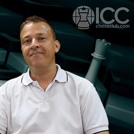 Maestro Internacional Michael Rahal