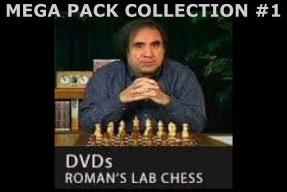 ROMAN'S LAB #1